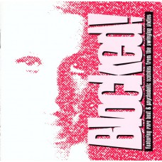 Various HEN'S TEETH VOLUME 2: Blocked! Rare Beat And Psychedelia (Hen's Teeth HEN02CD) UK 1996 CD
