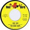DIXIE CUPS Iko Iko / I'm Gonna Get You Yet (Red Bird RB 10-024) USA 1965 45