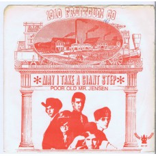 1910 FRUITGUM CO. May I Take A Giant Step / Poor Old Mr. Jensen (Buddah BD 39) Holland 1968 PS 45