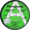 RICHARD A Little Bit / Take Me (Parlophone R 5754) UK 1969 Demo 45 (Mark Wirtz)