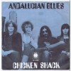 CHICKEN SHACK Maudie / Andalucian Blues (Blue Horizon 573168) Germany 1970 PS 45