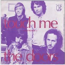 DOORS Touch Me / Wild Child (Elektra EK 45 646) Spain 1969 PS 45