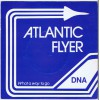 DNA Atlantic Flyer / What A Way To Go (DNA Records ‎– DNA 2) UK 1982 PS 45