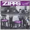 ZIPPS Kicks and Chicks / Hipsterism (Relax 45.015) Holland 1966 PS 45
