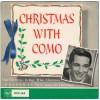 """PERRY COMO Christmas With Como 7"""" EP (RCA RCX 164) UK 1958 PS EP"""