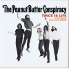 PEANUT BUTTER CONSPIRACY Twice Is Life +2 (Sundazed Music SEP 175) USA PS EP