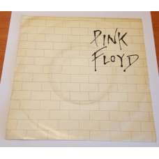 PINK FLOYD Another Brick In The Wall (Part II) / One Of My Turns (Harvest 1A 006-63494) Holland 1979 PS 45