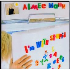 AIMEE MANN I'm With Stupid (Geffen 24951-2) EU 1995 CD