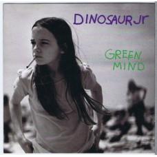 DINOSAUR JR Green Mind (Blanco Y Negro 73448-2) Germany 1991 CD
