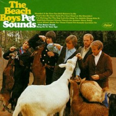 BEACH BOYS Pet Sounds (Capitol 21241-2) USA 1999 CD release of 1966 recording in mono and stereo