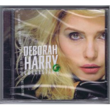 Blondie DEBORAH HARRY Collection (Disky DC 888402) Holland 1998 CD