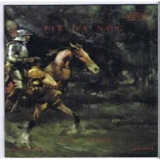 TIR NA NOG In The Morning (Kissing Spell – KSCD909) UK 1970 CD