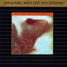 PINK FLOYD Meddle (Mobile Fidelity Sound Lab UDCD 518 / Harvest UDCD 518 / 015775151826) Original Master Recording 1989 24kt GOLD CD