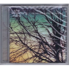 KINGSBURY MANX The Fast Rise And Fall Of The South (Yep Roc YEP2106) USA 2005 CD