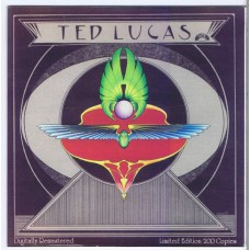 TED LUCAS Ted Lucas (no label) limited to 200 copies | 1975 CD-R
