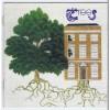 TREES The Garden Of Jane Delawney (BGOCD172 / 5017261201720) UK 1970 CD