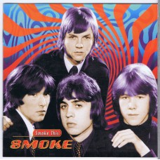 SMOKE Smoke This (Ariola 743214630426) Germany 1997 CD EP
