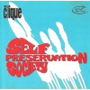 CLIQUE Self Preservation Society (Detour DRCD003) UK 1995 CD