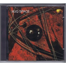 MODERN JAZZ QUARTET Space (Apple 724385381621) UK 1996 CD of 1969 recording