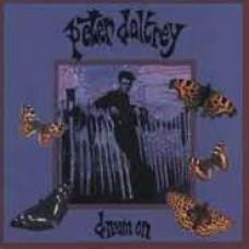PETER DALTREY Dream On (Voiceprint – VP182CD) EU 1995 CD (ex-Kaleidoscope)