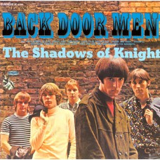 SHADOWS OF KNIGHT Back Door Men (Sundazed Music ‎– SC 6156) USA 1966 CD