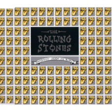 ROLLING STONES Anybody Seen My Baby (Virgin – 7243 8 94597 2 2) EU 1997 maxi CD EP