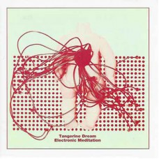 TANGERINE DREAM Electronic Meditation (Essential ESM CD 345) UK 1969 CD