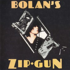 T.REX Bolan's Zip Gun (Edsel EDCD393) UK 1994 CD (+bonus tracks)