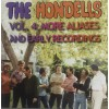 HONDELLS Vol. 4: More Aliases (ATM Records ATM 3829-AH) Germany 2000 CD