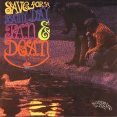JAN AND DEAN Save For A Rainy Day (Sundazed SC 11035) USA 1966 CD