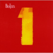 BEATLES 1 (Apple Records ‎– 7243 5 29325 2 ) Europe 2000 compilation CD
