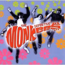 MONKEES The Definite Monkees (Warner Strategic Marketing United Kingdom – 8573-86692-2) Germany 1965-1969 2CD-Set