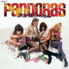 PANDORAS Stop Pretending (Rhino Handmade RHM2 7847) USA 1986 / 2003 limited Numbered Edition CD