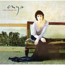 ENYA A Day Without Rain (WEA 8573-85986-2 / 685738598625) Europe 2000 CD