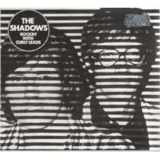 SHADOWS Rockin' With Curly Leads (EMI 7243 5 20221 2 0) Europe 1973 CD