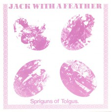 SPRIGUNS OF TOLGUS Jack With A Feather (Background HBG 122/9) UK 1975 CD