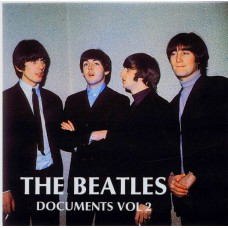 BEATLES Documents Vol.2 (Document DR 028) Luxembourg 1989 demo CD