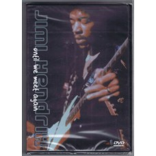 JIMI HENDRIX Until We Meet Again (Falcon Neue Medien 0295 / 4013659002956) Germany DVD video