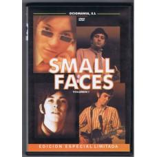 SMALL FACES Volumen I (Ociomania SL no #) Spain 2002 PAL DVD-R