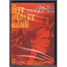 JEFF HEALEY BAND Live At Montreux 1999 (Eagle Vision EREDV461 / 5034504946170) EU 2005 PAL multichannel DVD