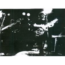 ORIGINAL SINS Live Mitte, Stuttgart Germany March 5 1991 (privately filmed) full concert DVD