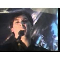 COMSAT ANGELS -  Live Tübingen Mensa 1 Wilhelmstrasse Germany Dec. 2 1981 (privately filmed) full concert DVD