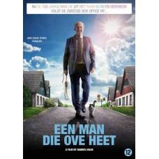 Een Man die Ove Heet / En Man Som heter Ove (Film) Holland DVD | original Swedish with Dutch/French subtitles