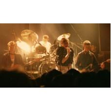 SAD LOVERS AND GIANTS -  Live Mensa Morgenstelle, Tübingen Germany August 17 1983 (privately filmed) full concert DVD