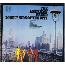 AMERICAN BREED Lonely Side Of The City (Acta A 38008) USA 1968 LP