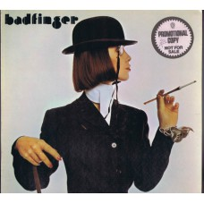 BADFINGER Badfinger (Warner Bros BS 2762) US 1974 white label Promo LP