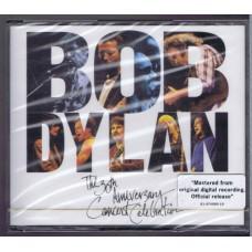 BOB DYLAN The 30th Anniversary Concert Celebration (Columbia 474000-2) EU 1993 2CD-set