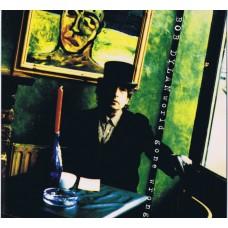 BOB DYLAN World Gone Wrong (Columbia 474857-1) Holland 1993 LP