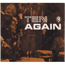 BELLE GONZALEZ & RUSS LOADER Ten Again (World Record Club T 452) UK 1965 mono LP (Mark Wirtz)