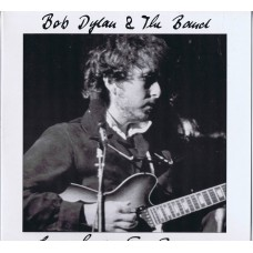 BOB DYLAN AND THE BAND Love Songs For America (Swingin' Pig TSP-055-2) Luxembourg 1990 2LP-set